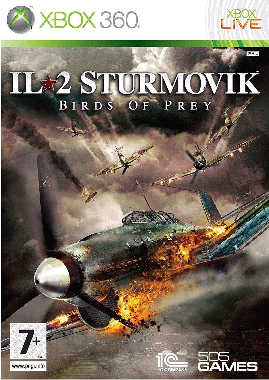 Il 2 Sturmovik Birds Of Prey