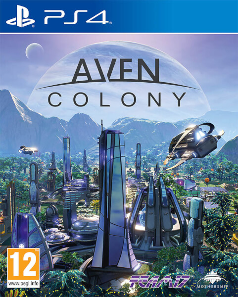 Aven Colony