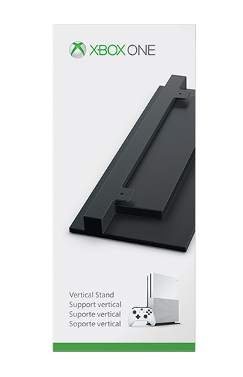 Microsoft Xbox One S Vertical stand (3AR-00002)