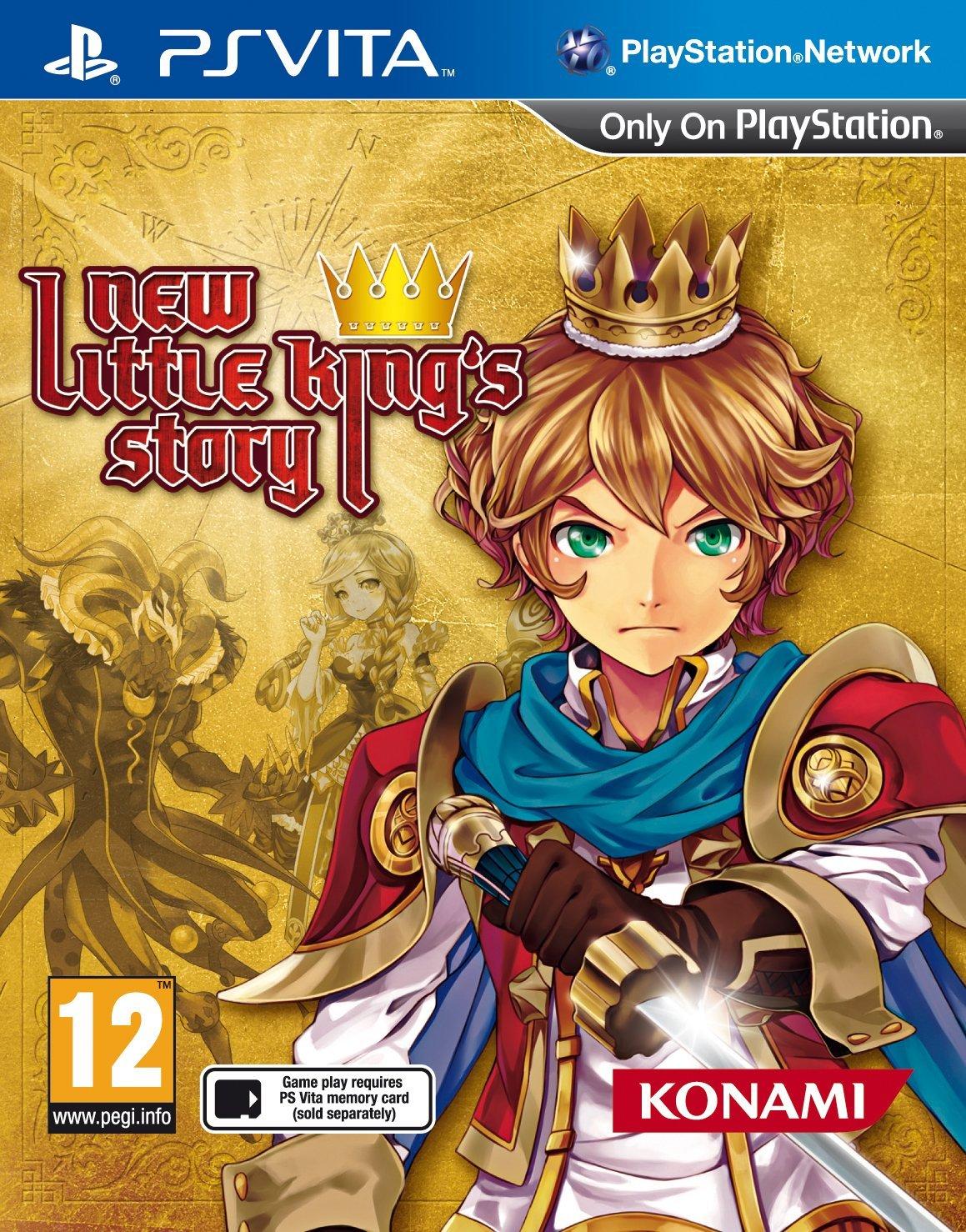 New Little Kings Story