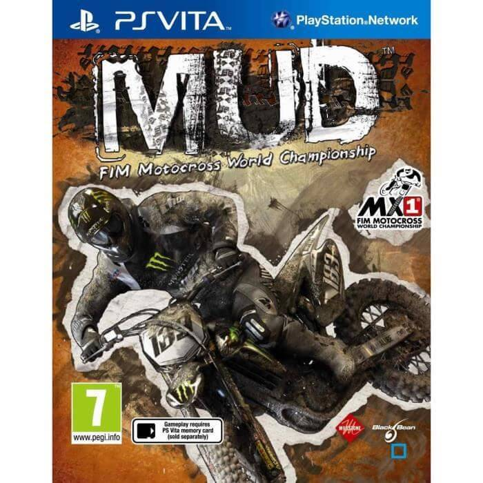 MUD Fim Motocross World Championship