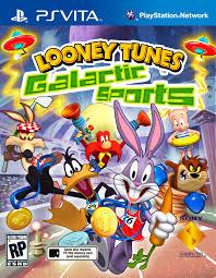 Looney Tunes Sport Galattici