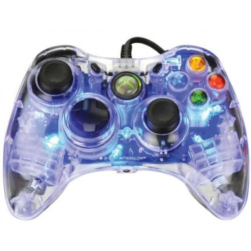 Xbox 360 Afterglow Prismatic Controller (vezetékes)