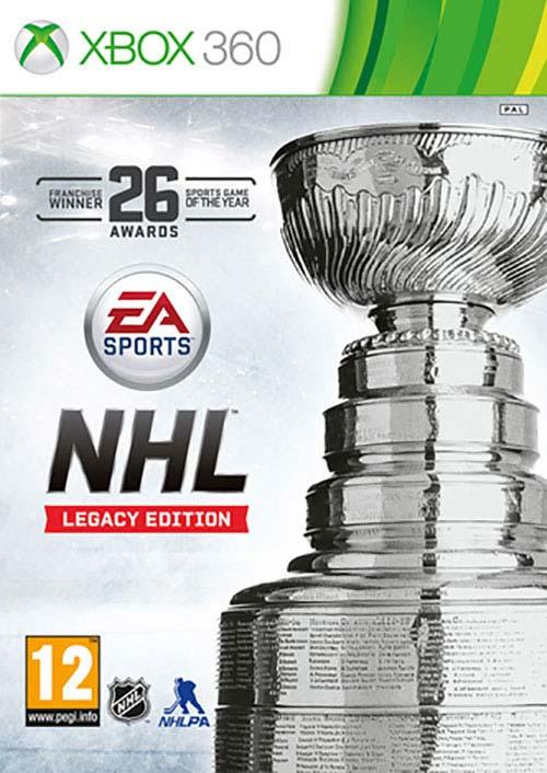 NHL 26 Legacy Edition