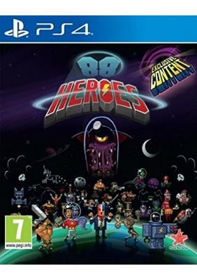 88 Heroes