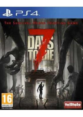 7 Days to Die