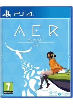 AER Memories of Old