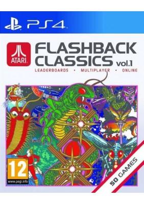 Atari Flashback Classics vol.1