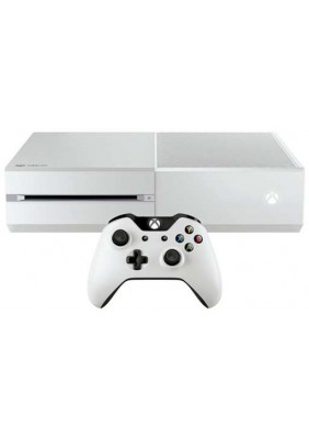 Microsoft XBOX ONE 500GB Fehér