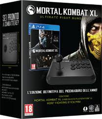 Mortal Kombat XL Ultimate Fight Bundle