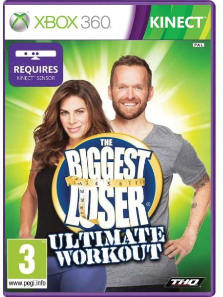 The Biggest Loser – Ultimate Workout