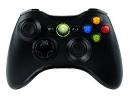 Xbox 360 Wireless Controller Refurbished (felújított)