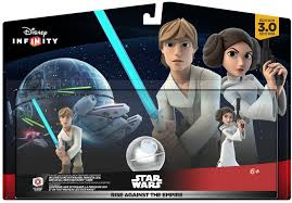 Disney Infinity 3.0 Edition Star Wars Rise Against The Empire Play Set
