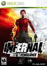 Infernal Hell's Vengeance
