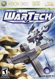 War Tech