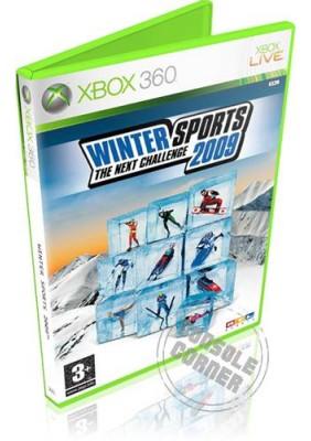 Winter Sports 2009