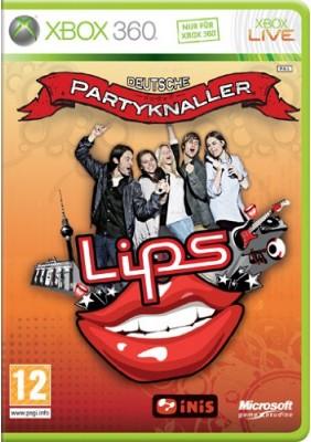 Lips Deutsche Partyknaller