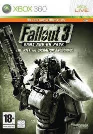 Fallout 3 Game Add-On Pack (The Pitt & Operation: Anchorage)