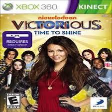 Nickelodeon Victorius Time to Shine