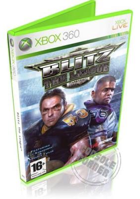 Blitz The League - Xbox 360 Játékok