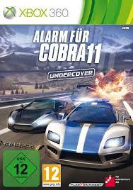 Alarm für Cobra 11 Undercover