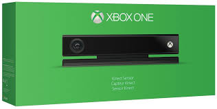 Xbox One Kinect Sensor 2.0