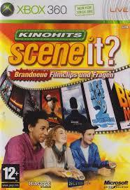 Scene It? Kinohits