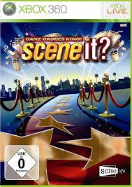 Scene it? Ganz Gosses Kino
