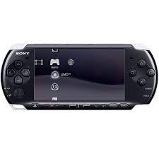 PSP 3000 Slim
