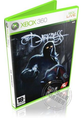 The Darkness - Xbox 360 Játékok