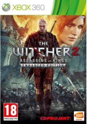 The Witcher 2 Assassins of Kings Enhanced Edition (Magyar felirattal)