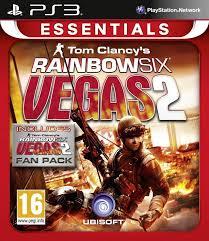 Tom Clancy Rainbow Six Vegas 2 Complete Edition