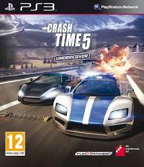 Alarm für Cobra 11 Undercover (Crash Time 5)