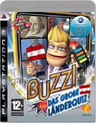 Buzz! Das Große Landerquiz