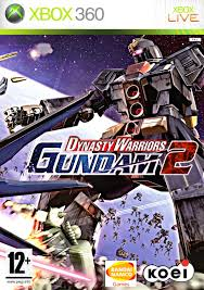 Dynasty Warriors Gundam 2 - Xbox 360 Játékok