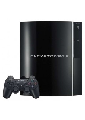 PlayStation 3 40 GB