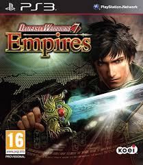 Dynasty Warriors 7 Empires