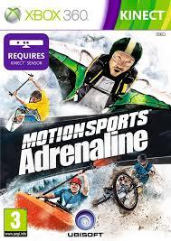 MotionSports Adrenaline