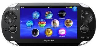 PlayStation Vita FAT (Wi-fi) + 16GB Memory Card