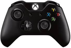 Xbox One Wireless Controller Fekete (Jack nélküli) - Xbox One Kiegészítők