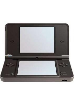 Nintendo DSi XL - Barna/Bronz