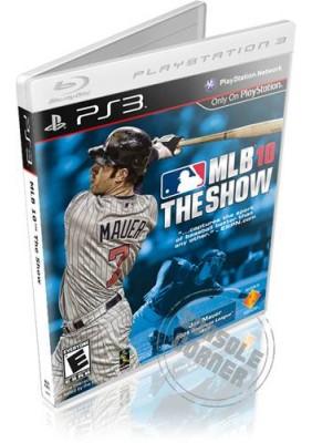 MLB - Major League Baseball 10 The Show