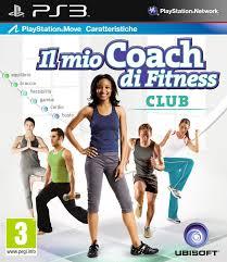 My Fitness Coach Club