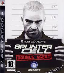 Tom Clancy Splinter Cell Double Agent