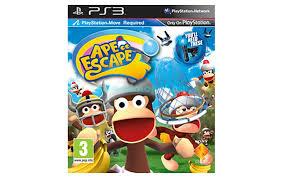 Ape Escape