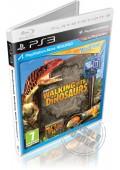 Wonderbook Walking With Dinosaurs (játékszoftwer)