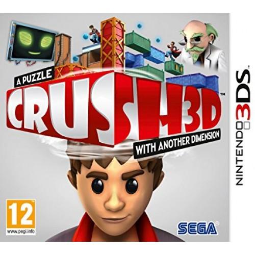 Crush3D