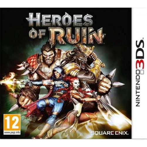 Heroes of Ruin