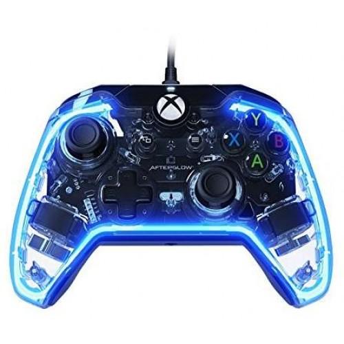 Xbox One Afterglow Prismatic Controller (vezetékes) - Xbox One Kiegészítők