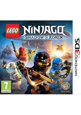 LEGO NINJAGO Shadow of Ronin